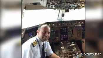 El Pitazo Piloto asesinado en Anaco estaba certificado por la Nasa - El Pitazo
