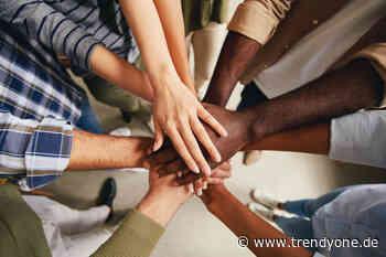 Die Hochschule Kempten setzt ein Zeichen für die Vielfalt - TRENDYone - das Lifestylemagazin