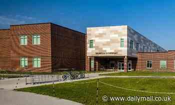 North Dakota teacher is put on leave 'after having fifth-graders reenact George Floyd's murder'