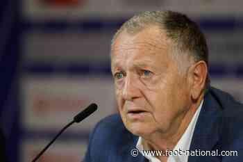 Lyon : Aulas dénonce les sanctions après Monaco - Foot National