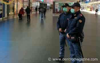 Tivoli Terme, pusher bloccato alla stazione con hashish e denaro. In manette 19enne - Dentro Magazine