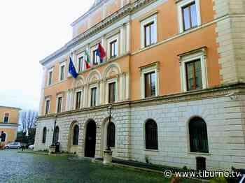 Tivoli, riaprono gli uffici comunali - Tiburno.tv Tiburno.tv - Tiburno.tv
