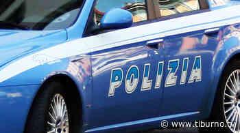 Tivoli - Trovato con 200 grammi di hashish e 8700 euro in contanti - Tiburno.tv Tiburno.tv - Tiburno.tv