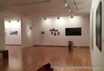 Expuestas las obras de los XXIV Premios San Marcos de Bellas Artes - La Crónica de Salamanca