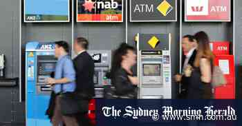 Bank boom: Big four profits snap back from COVID-19 threat - Sydney Morning Herald
