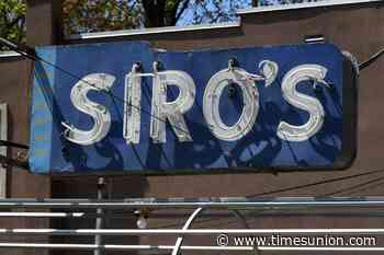 Owner of Siro's, historic Saratoga Springs restaurant, charged with fraud