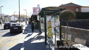 La Zubia estrena nueva línea de autobús en el municipio - ahoragranada.com