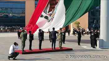 Guerrero iza bandera a media asta por víctimas del desplome en el Metro - Bajo Palabra Noticias