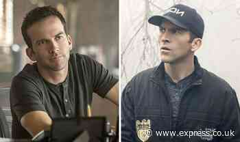 NCIS NOLA's Lucas Black opens up on real reason for exit 'Something bad was gonna happen' - Express