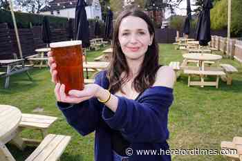 Free shout-outs to help Herefordshire pubs boom again - Hereford Times