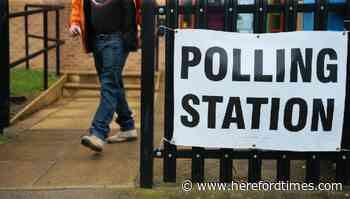 Herefordshire goes to the polls: everything you need to know - Hereford Times