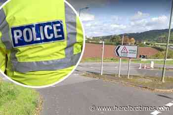 Conditional discharge for man who abused police in Herefordshire village - Hereford Times