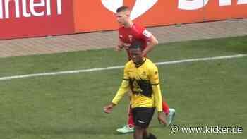 Derby ohne Gewinner: Aachen holt Remis gegen Wegberg-Beeck - kicker