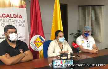 Alcaldesa de Santander de Quilichao anuncia rutas humanitarias – Proclama del Cauca - Proclama del Cauca