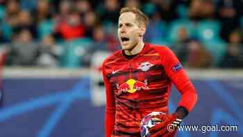 Gulacsi signs new RB Leipzig deal until 2025 following Tottenham transfer links