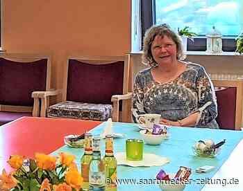 Café Segen in Schiffweiler betreut Demenzpatienten auch in Corona-Pandemie - Saarbrücker Zeitung