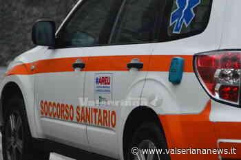 Incidente fra due auto sulla superstrada a Nembro - Valseriana News