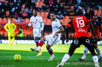 Lyon - Lorient : compos probables, chaîne et heure du match - Top Mercato.com