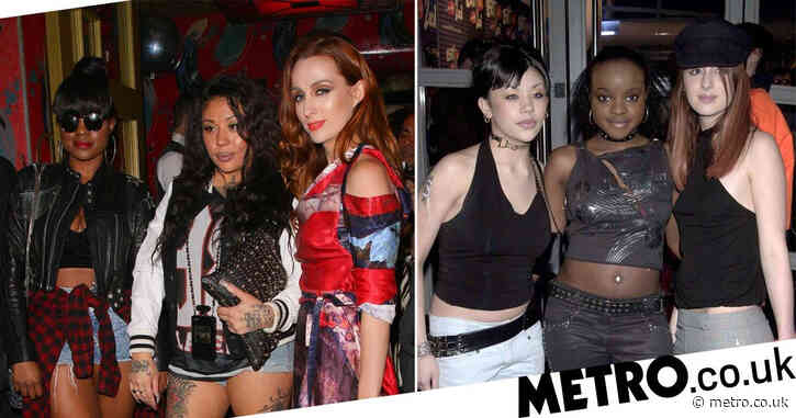 Sugababes spark reunion rumours with cryptic new video and we're here for it