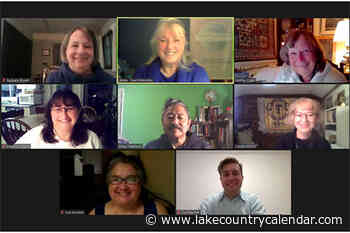 New members sought for Lumby toastmasters club – Lake Country Calendar - Lake Country Calendar