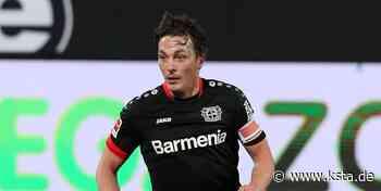 Bayer 04 Leverkusen: Julian Baumgartlinger glaubt nicht an Comeback in dieser Saison - Kölner Stadt-Anzeiger