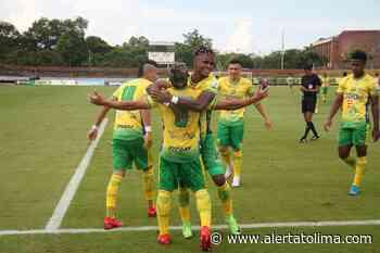 Atlético Huila sumó su tercera victoria consecutiva - alertatolima.com