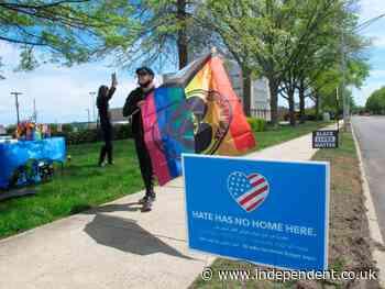 NJ school: We've addressed educator's trans-rant beer toss