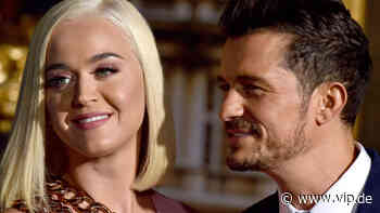Katy Perry & Orlando Bloom: Kleines Fahrrad-Abenteuer mit ihrer Tochter Daisy Dove - VIP.de, Star News
