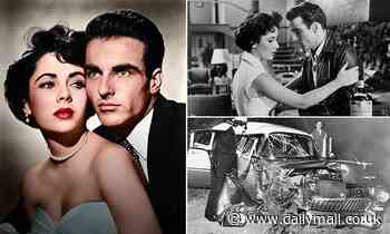 Was Liz Taylor's greatest love the one man she COULDN'T have?