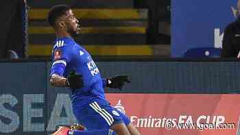 Iheanacho scores again, Ndidi in action as Leicester City lose against Newcastle United