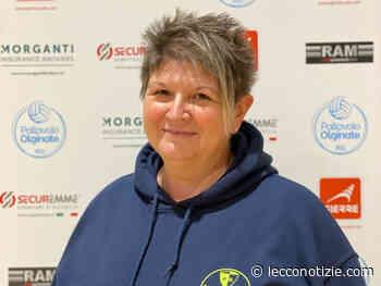Volley | Cinzia Brambilla è il nuovo presidente della Polisportiva Olginate - Lecco Notizie