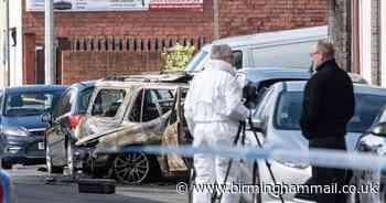 Man treated for gunshot injuries after incident in Cobden Street - Birmingham Live