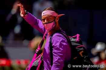 Zverev beats Nadal in straight sets in Madrid Open quarters
