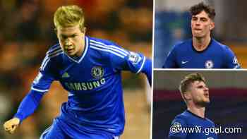 Tuchel: De Bruyne needed to leave Chelsea to grow but Werner and Havertz don't