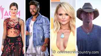 New Music Friday: Cassadee Pope, Chris Lane, Miranda Lambert, Kenny Chesney, & More! - Celeb Secrets Country