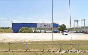 Champniers: Noz fermé administrativement cinq jours pour vente illégale - Charente Libre