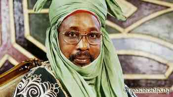 Emir Of Dutse Chairs NatureNews Advisory Board - LEADERSHIP NEWS