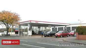 Carlisle car wash 'slave' worked seven days a week
