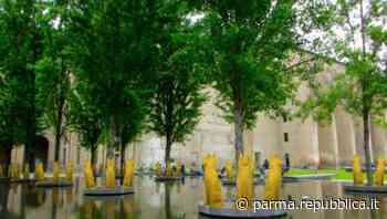Mestieri, lupi, luminarie, illustrazioni: torna Parma 360, inno alla creatività - La Repubblica