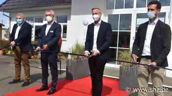 Altes Dorfhotel neu gestaltet: TUI Blue Hotel feiert Eröffnung in Rantum | shz.de - shz.de