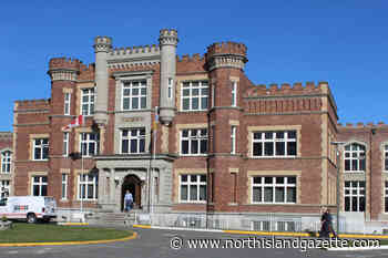 Police watchdog investigating after man found unresponsive at Saanich jail – North Island Gazette - North Island Gazette