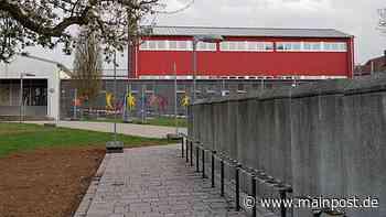 Keine Erweiterung der Schule in Bergtheim - Main-Post