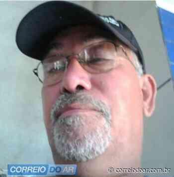 Ex-morador de Palotina falece em Lucas do Rio Verde - Correio do Ar