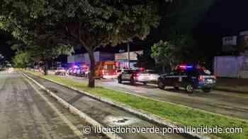 COVID- Aumenta número de estabelecimentos multados em Lucas do Rio Verde - ® Portal da Cidade | Lucas do Rio Verde
