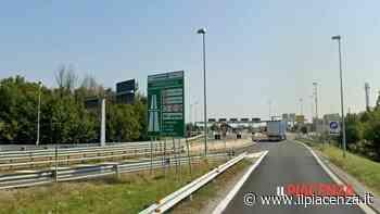 Limiti in A1 tra Fiorenzuola e Fidenza per trasporti eccezionali, RIxi: «Bene che il Ministero li abbia tolti» - IlPiacenza