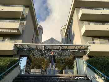 ALZANO - Davide, la passione per l'architettura e quel 'progetto bomba' su Via Moroni - Araberara