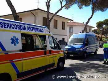 Bambini scavano nel giardino e trovano una bomba - Toscana Media News