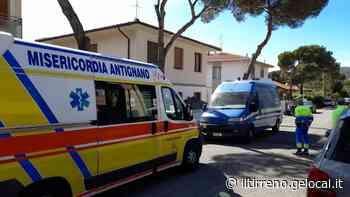 Bambini scavano una buca nel giardino dei nonni e trovano una bomba a Quercianella - Il Tirreno