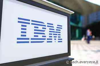 Annuncio bomba di IBM: creati i primi chip al mondo con processo a 2 nanometri - Everyeye Tech