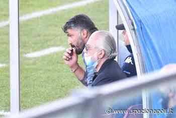 Sportmediaset lancia la bomba: Gattuso può restare con la Champions - Spazio Napoli